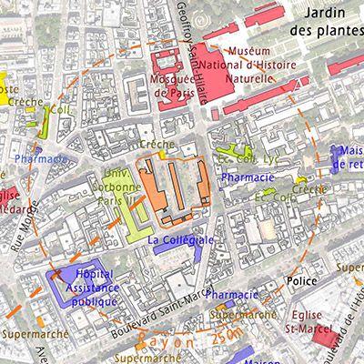 Paris Habitat Censier