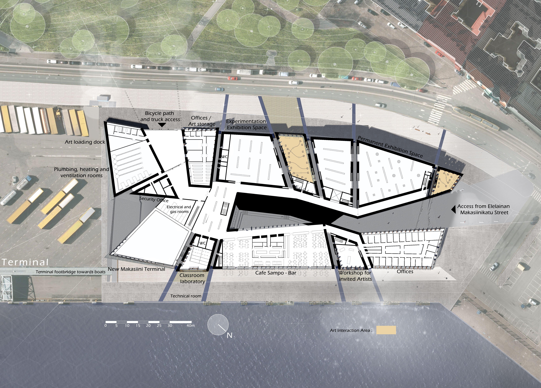plan architectes